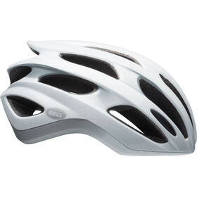 Bell Formula MIPS Kask rowerowy, white/silver/black